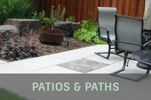 Patios & Paths